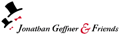 Johnathan Geffner & Friends